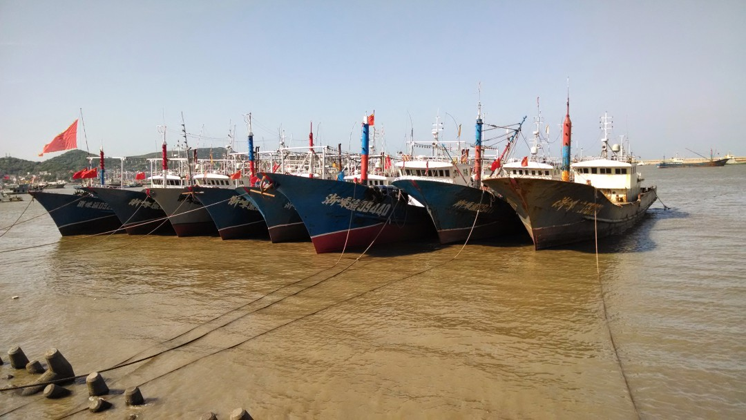 浙江·舟山·嵊泗列岛