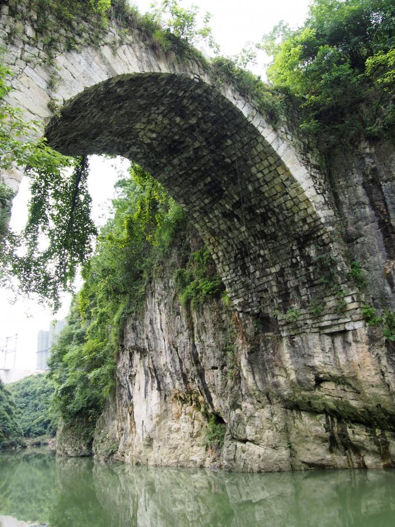 福泉葛镜桥/豆腐桥