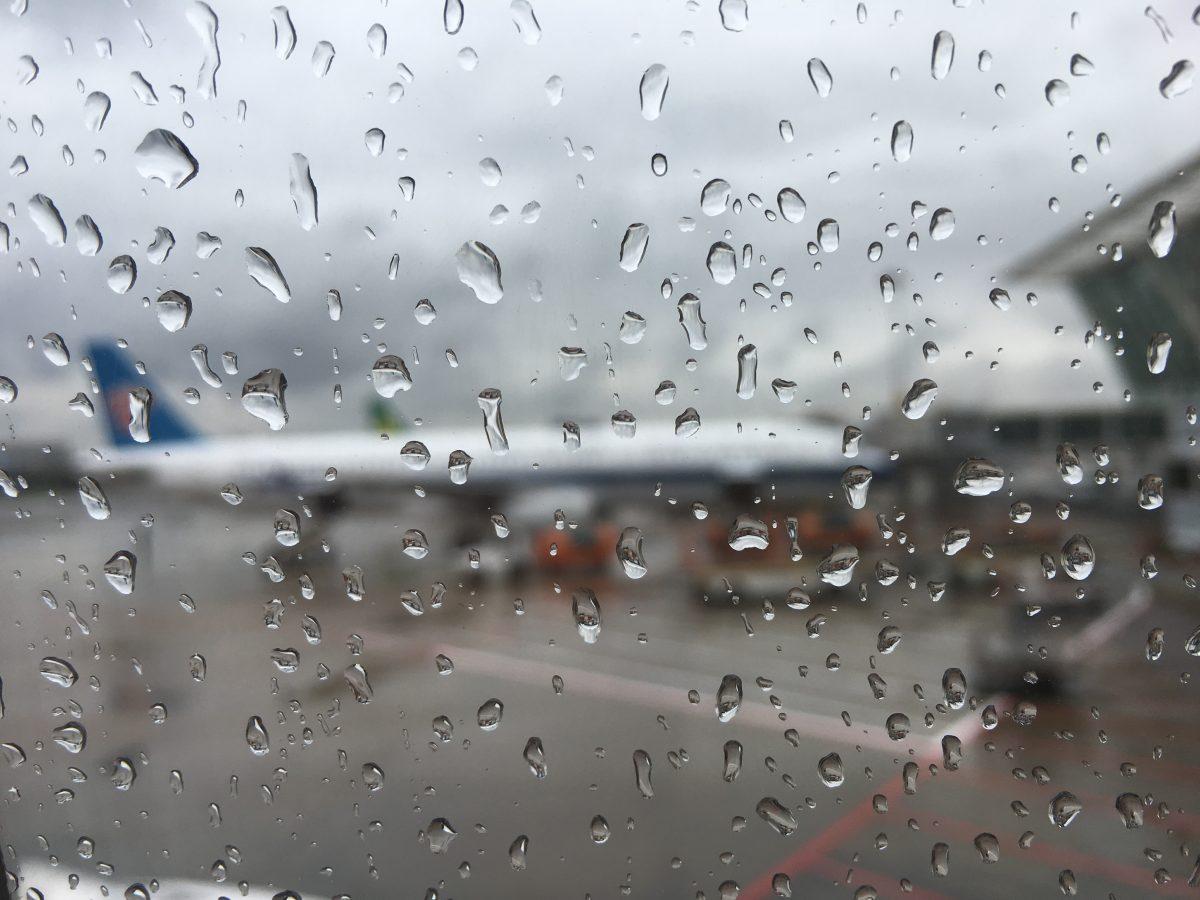 上海·浦东机场