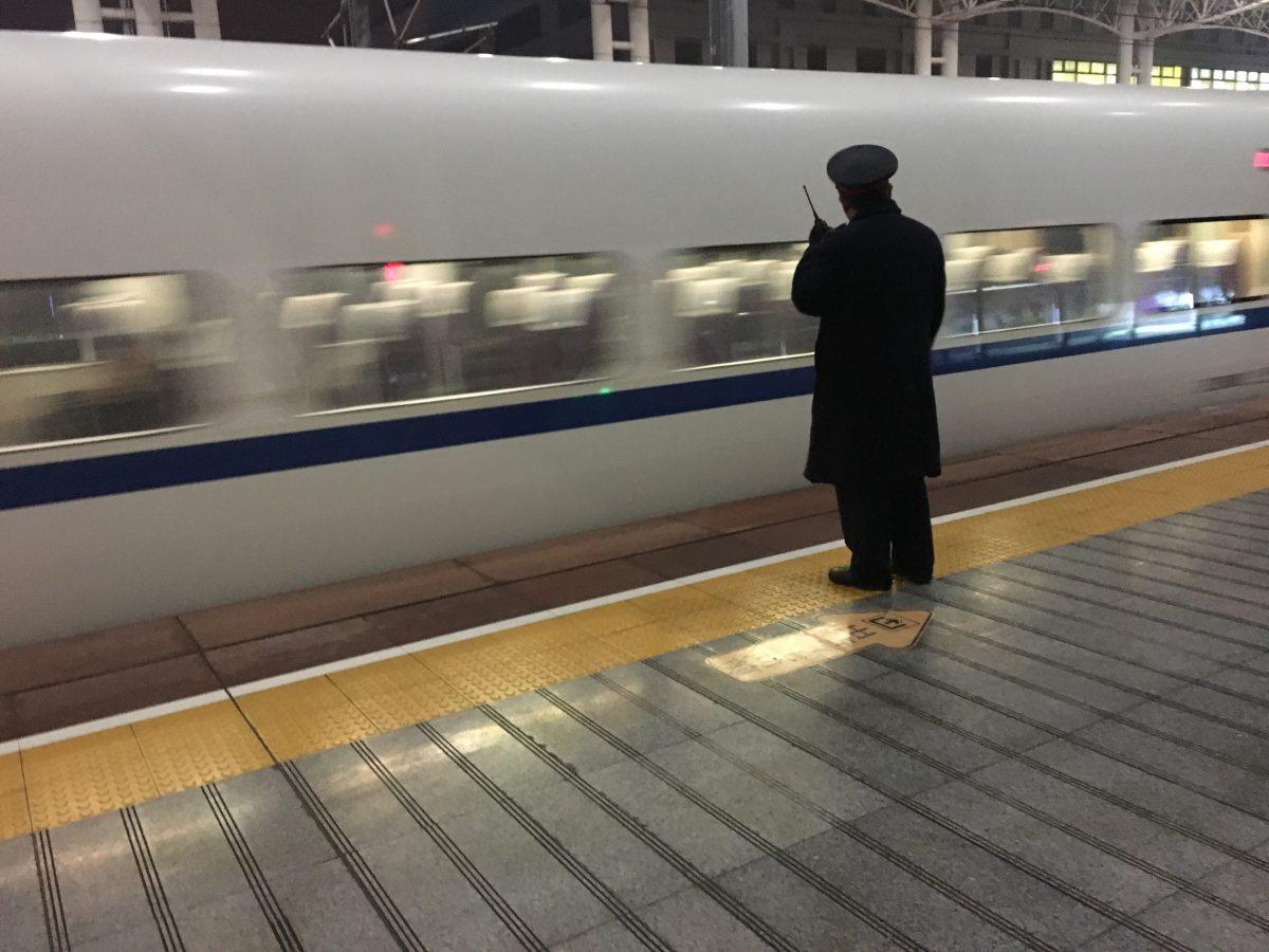 丹阳火车站