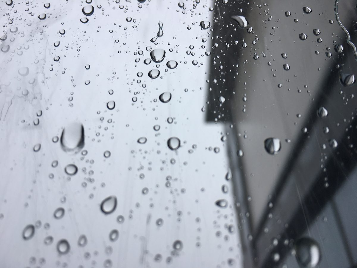 上海·台风暴雨