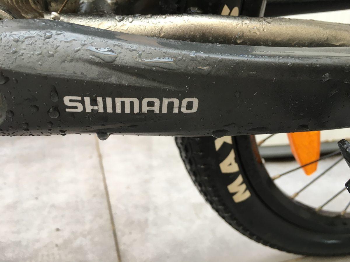 自行车·车山地车·SHIMANO