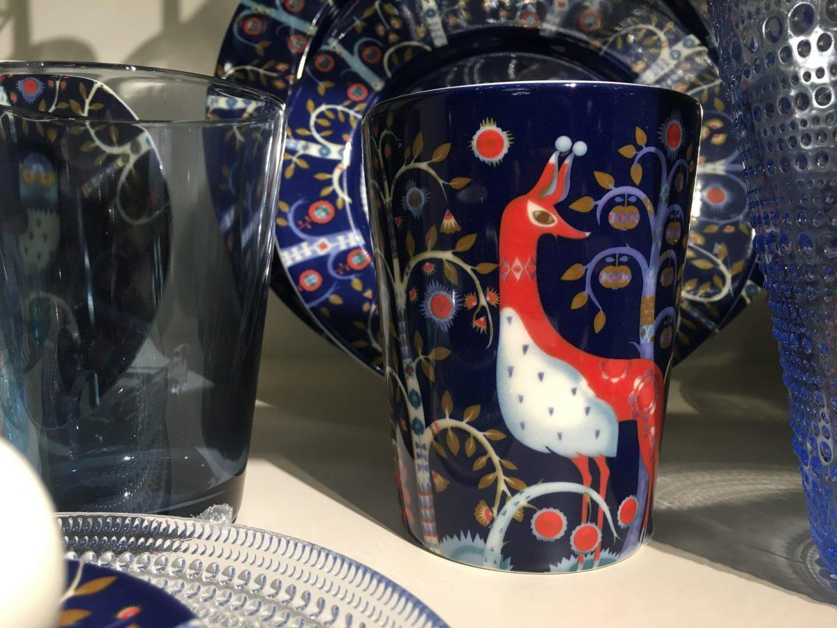 iittala 瓷器·杯子