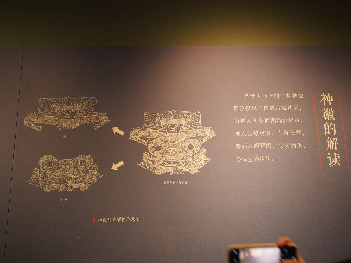 良渚文化·神徽解读