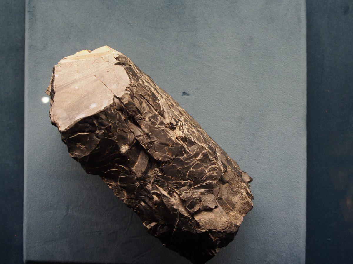 浙江省文物考古研究所·良渚文化·燧石