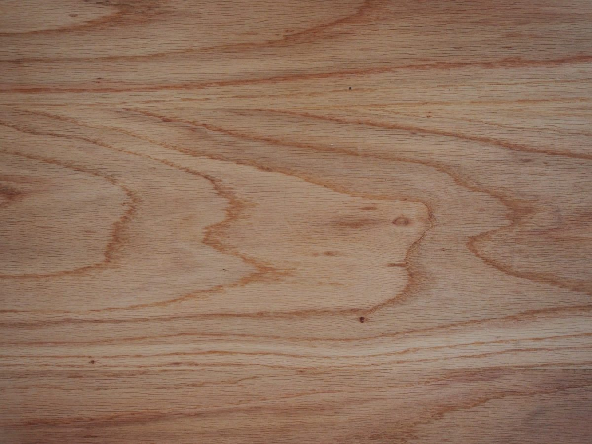 楼梯踏步红橡木木纹