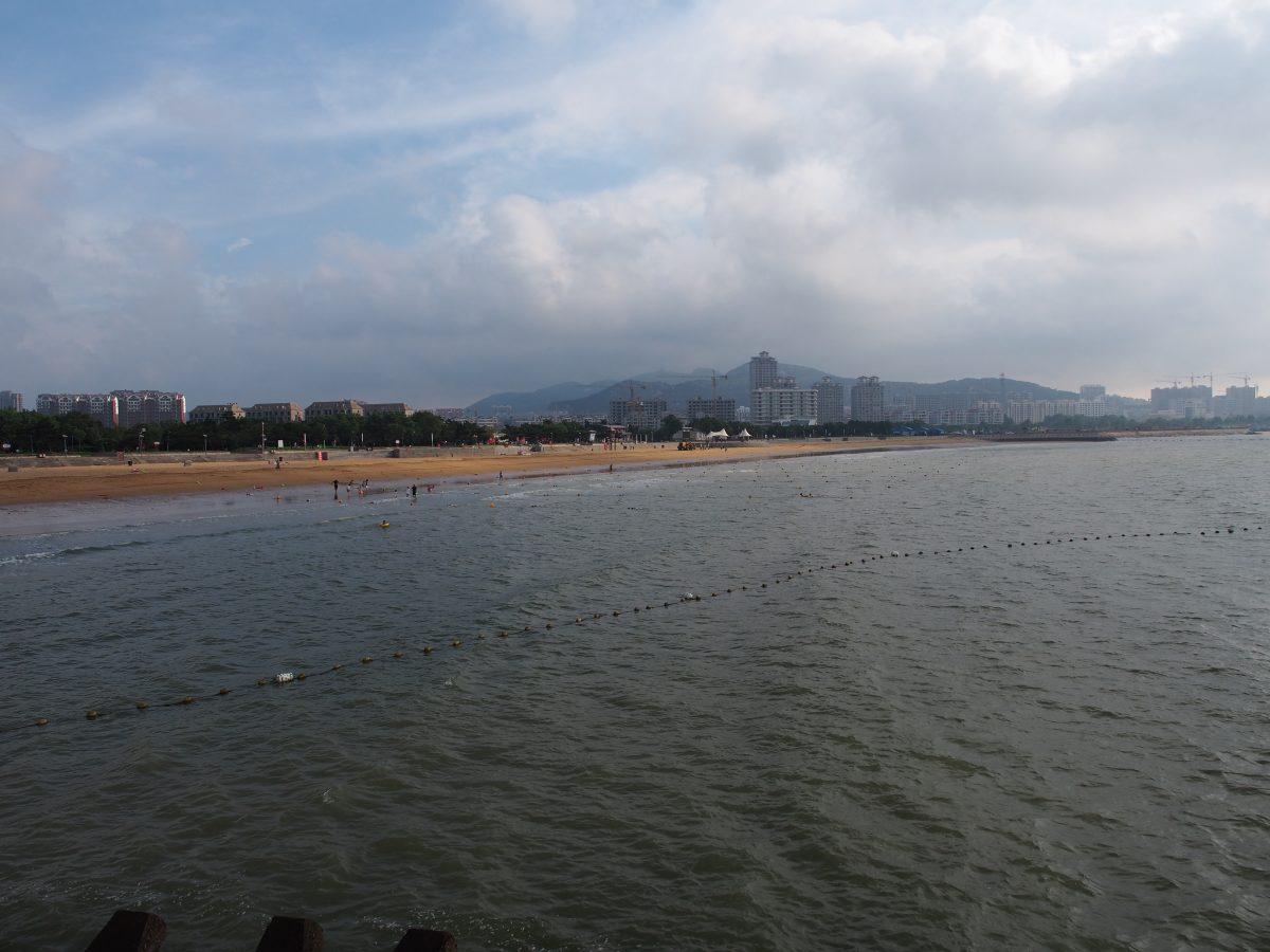 多岛海风景区