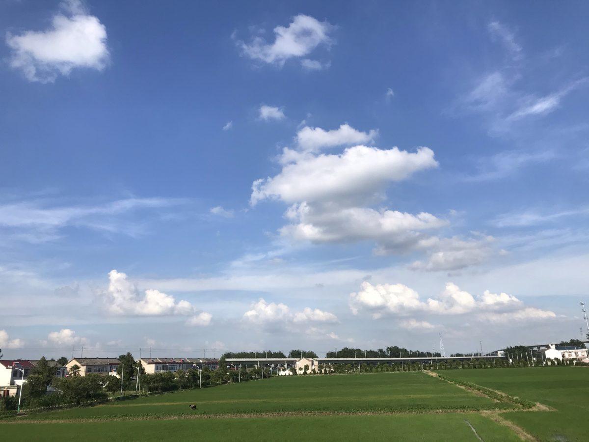 江苏·高速公路堵车